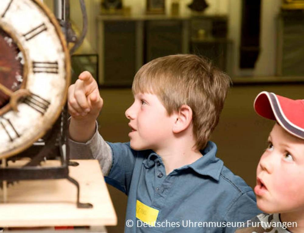 Deutsches Uhrenmuseum, Furtwangen