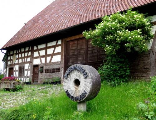 Bauernmuseum, VS-Mühlhausen