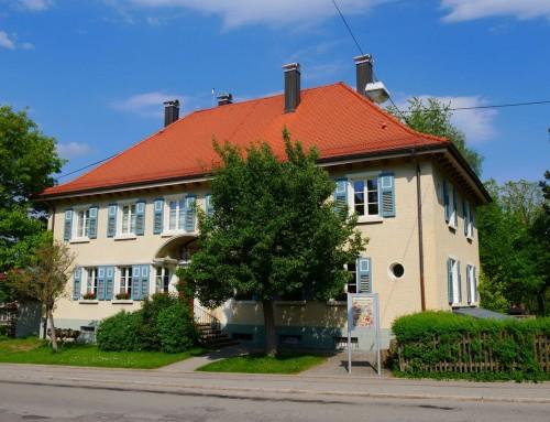 Heimatstube Tannheim, Villingen-Schwenningen