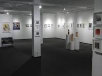 KUNSTraum Königsfeld, Ausstellung