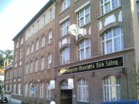 Uhrenindustriemuseum Schwenningen, Uhrenfabrik