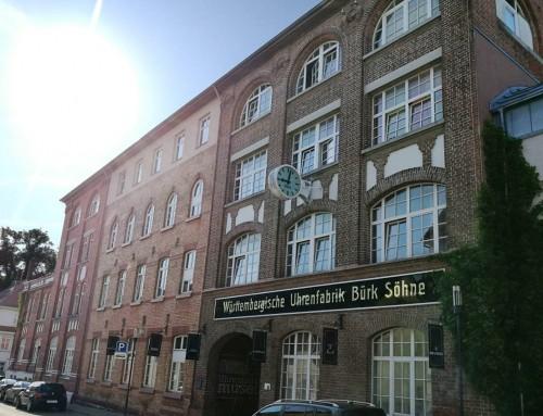 Uhrenindustriemuseum Schwenningen