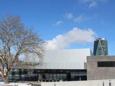 Neckarhalle Villingen-Schwenningen