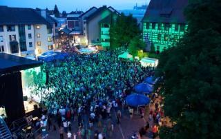 Lange Schwenninger Kulturnacht 2020 abgesagt