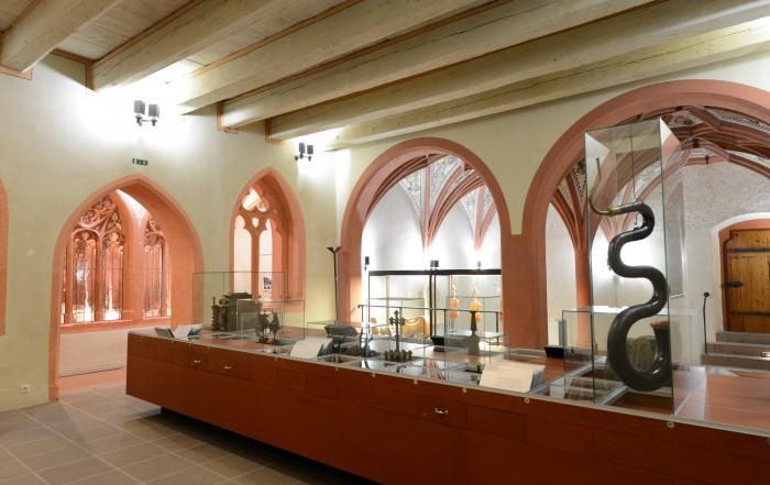 Städtische Mussen und Galerie wieder geöffnet