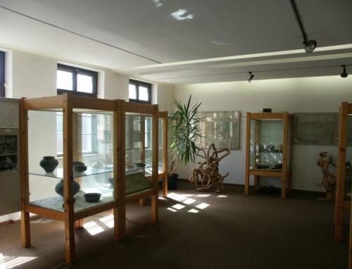 Heimatmuseum, Brigachtal-Überauchen
