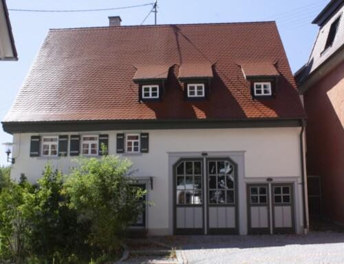 Heimatmuseum, Tuningen